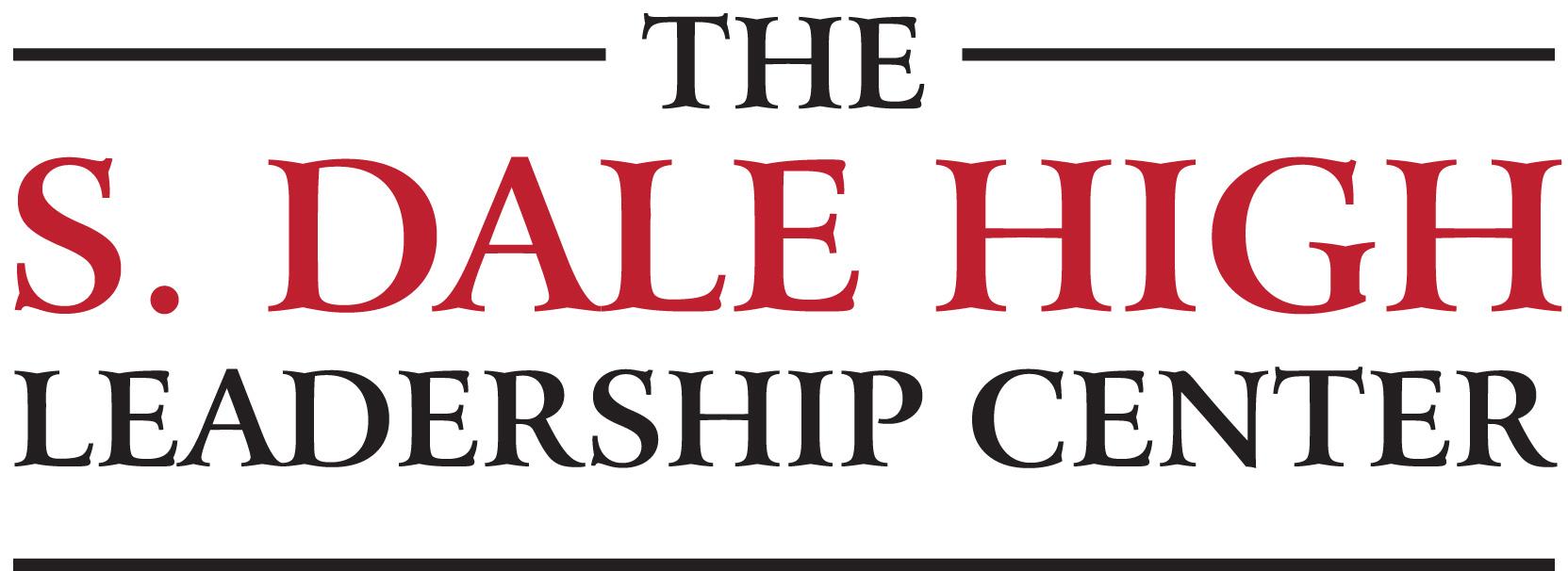 S Dale High Leadership Center